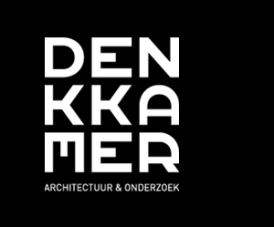 Logo homepage donker